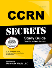 Adult CCRN Study Guide