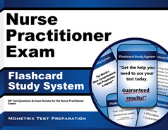 Family Nurse Practitioner Flashcards