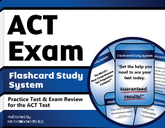 ACT Flashcards