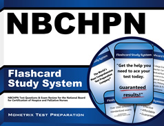CHPN Practice Flashcards