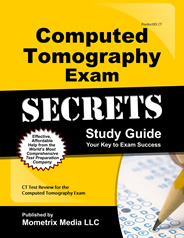 Computed Tomography Study Guide