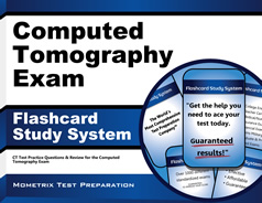 Computed Tomography Flashcards