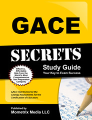 GACE Practice Study Guide