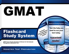 GMAT Practice Flashcards