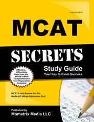 MCAT Practice Study Guide