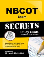 NBCOT Study Guide