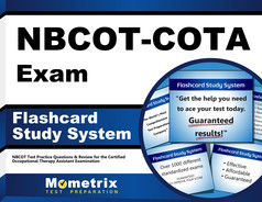 NBCOT Flashcards