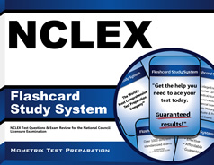 NCLEX PN Flashcards