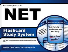 NET Flashcards