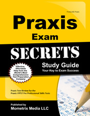 Praxis Core Study Guide