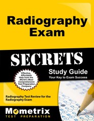 RAIOGRAPHY Study Guide