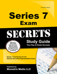 Series 7 Study Guide