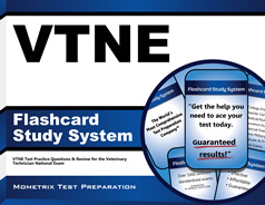 VTNE Flashcards